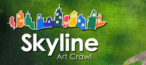 Skyline Art Crawl Maple Grove MN
