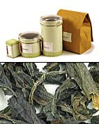Wuyi Ensamble Oolong Tea
